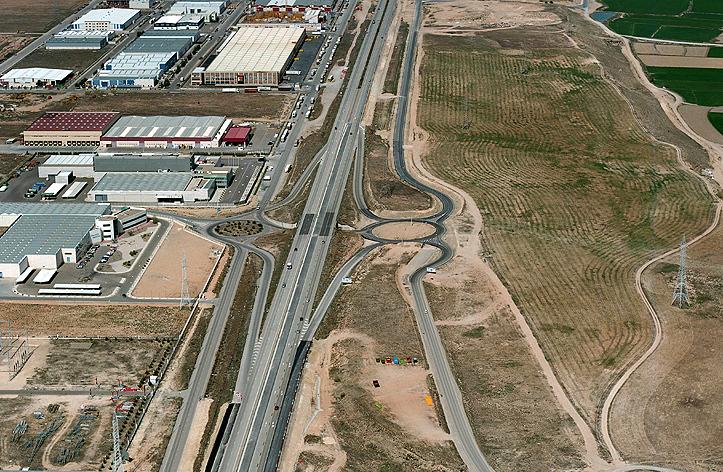 Access topograf a proyectos for Oficina ing zaragoza